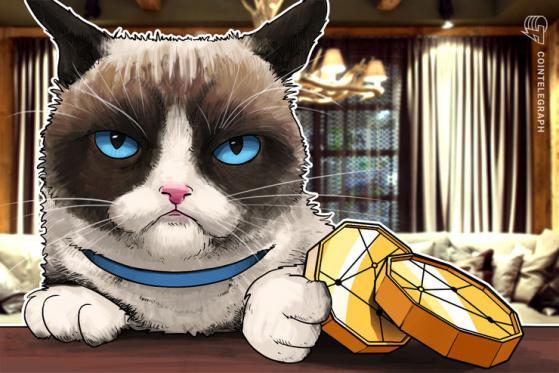 仮想通貨取引所OKCoin、ビットコインキャッシュとビットコインSVを上場廃止