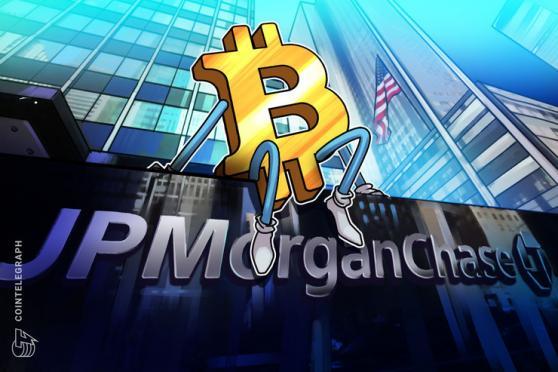 ビットコインのスポット価格と先物価格で乖離発生、JPモルガンは弱気相場の兆候と指摘