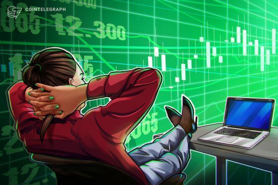 ビットコインは58000ドルに向けて上昇する 資金調達率は「健全」