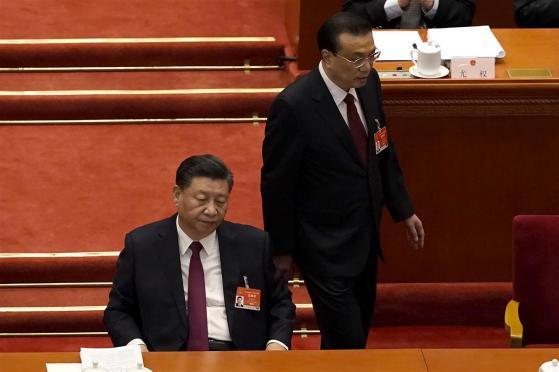 中国、「経済安保」を重視 対米対立の長期化にらみ先端分野強化