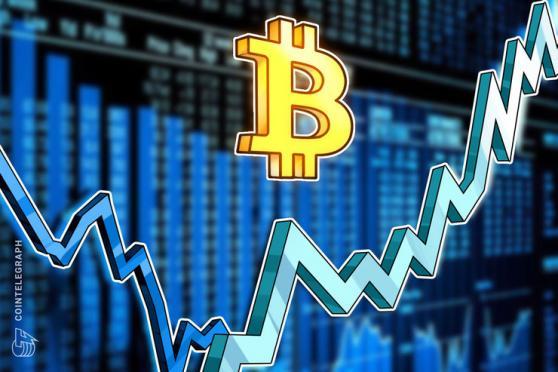 仮想通貨ビットコイン、5万3000ドルが「重要なサポート」に | 時価総額1兆ドル維持が鍵