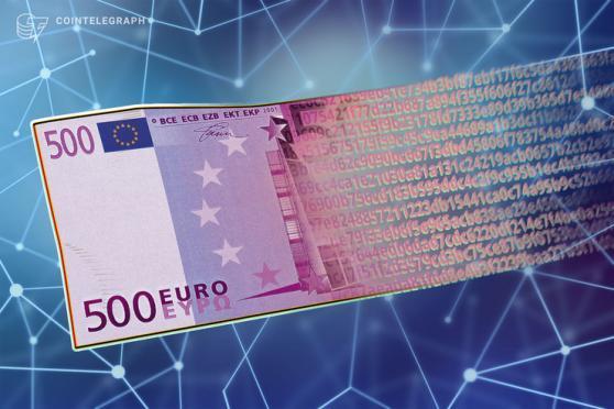 1億ユーロのデジタル債券でCBDCを試験=フランス中央銀行