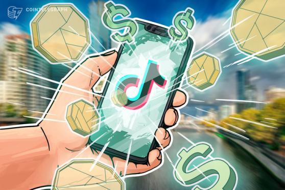 米で仮想通貨アプリがAppStore首位独占 TikTokやユーチューブおさえ