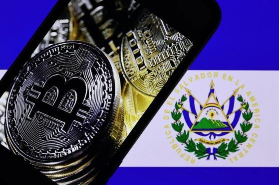 法定通貨にビットコイン エルサルバドル、世界初