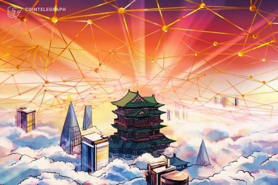 米国、中国とのブロックチェーン軍拡競争で遅れを取っている=リップル共同創設者のラーセン氏