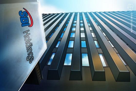 リップル、SBI傘下のマネータップ社への出資比率は33%に   リップルから役員派遣も