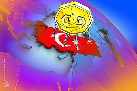 トルコ政府、13万円以上の仮想通貨取引に報告義務を策定へ