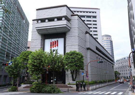 東証、大幅反落で始まる 下げ幅一時450円超