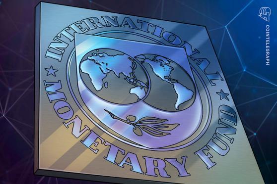 IMF、エルサルバドル大統領とビットコインの法定通貨化について議論へ