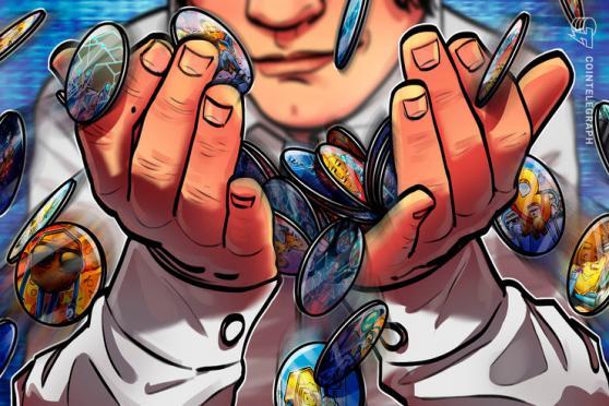 Nvidia CEO「ブロックチェーンとNFTによって実現するメタバースの最前線にいる」