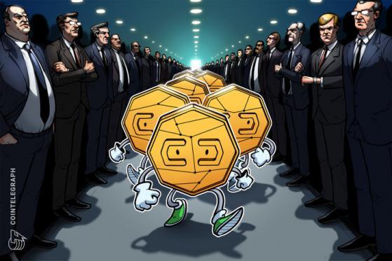 ゲンスラーSEC委員長「仮想通貨取引所に規制枠組み必要」