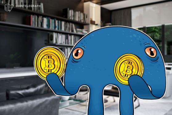 「ビットコインは今後数ヶ月で200%上昇する」仮想通貨取引所クラーケンが過去データから予想
