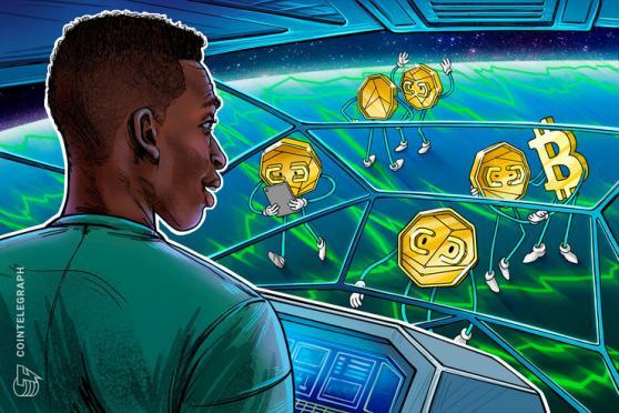 仮想通貨ビットコインは5万ドル以上に回復、一部のアルトコインは最高値を記録