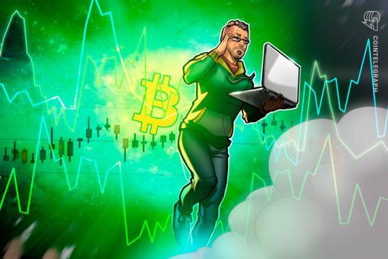 仮想通貨ビットコイン、当面は保ち合いの展開か | 1万9500ドル突破が焦点に