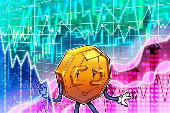 S&P ビットコインとイーサ連動の仮想通貨インデックスを開始