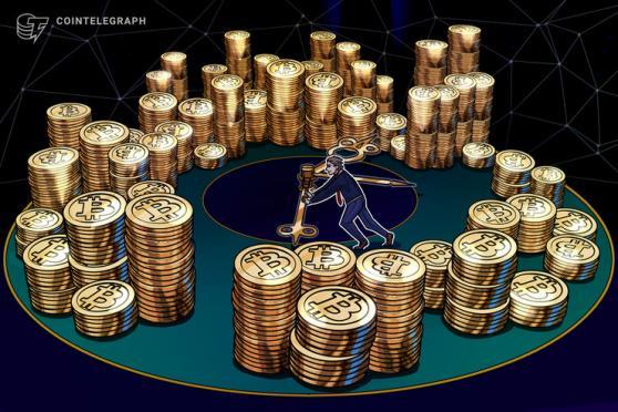 今後2年で仮想通貨ビットコインは17万ドルに達する=ブルームバーグアナリスト