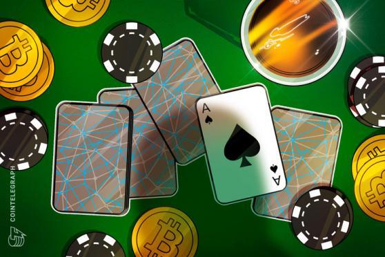 オンラインポーカー、仮想通貨ビットコインでの賞金受取が急増 | BTC高騰の影響か