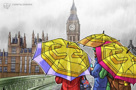 英国人10人中4人、「株式市場は仮想通貨と同じくらいリスクがある」=調査結果