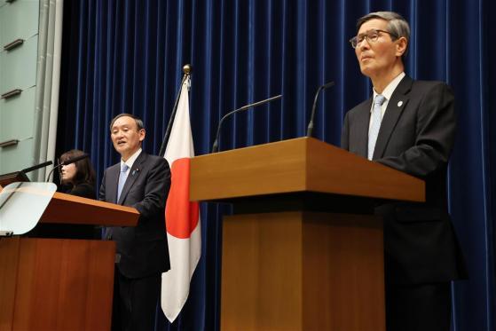 【菅首相記者会見詳報】(7)追加経済対策で消費減税「考えていない」