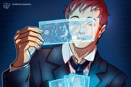 アクセンチュアとデジタル・ドル財団、米国でCBDCの試験運用を年内に開始へ