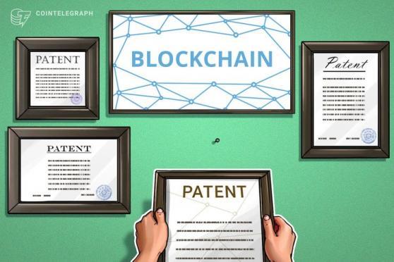 ソニー、マイクロソフト、マスターカード…大手グローバル企業、中国でのブロックチェーン関連の特許申請に意欲的