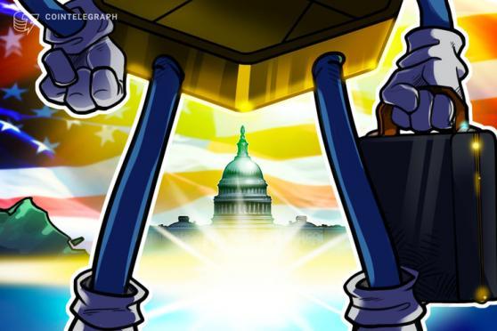 米民主党のウォーレン上院議員、仮想通貨を痛烈に批判